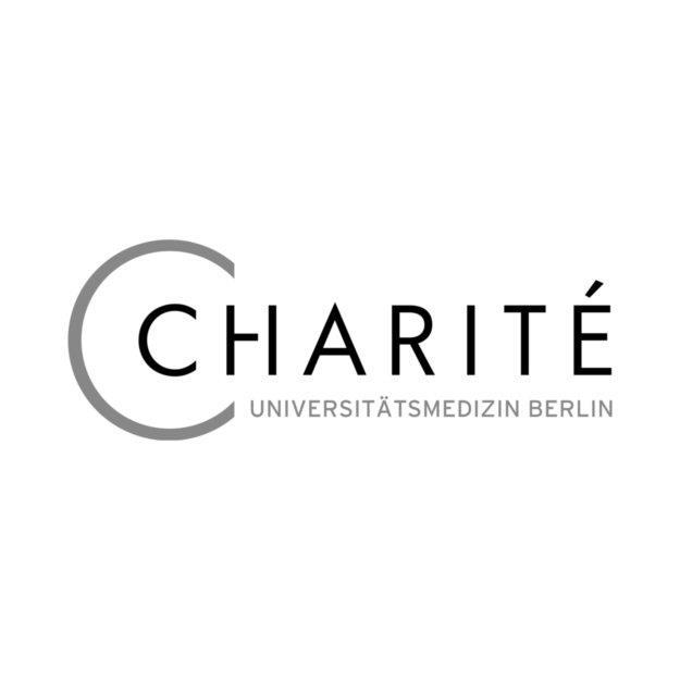 Create a Charité IRIS account (non IRIS users)